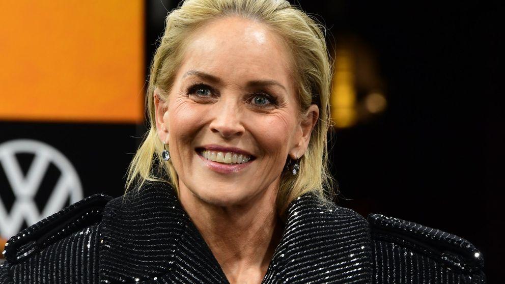 Sharon Stone ataca a Trump por su gestión del coronavirus: No votéis a un asesino