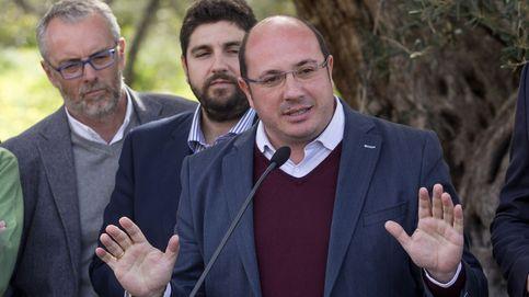 Directo: Pedro Antonio Sánchez dimitirá cuando haya imputación formal