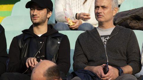 El miedo a que Mourinho raje del Manchester United y su nuevo oficio