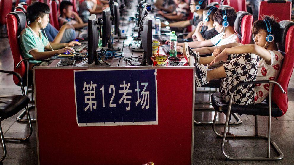 No discutas, despista: así actúa el ejército online de la propaganda china
