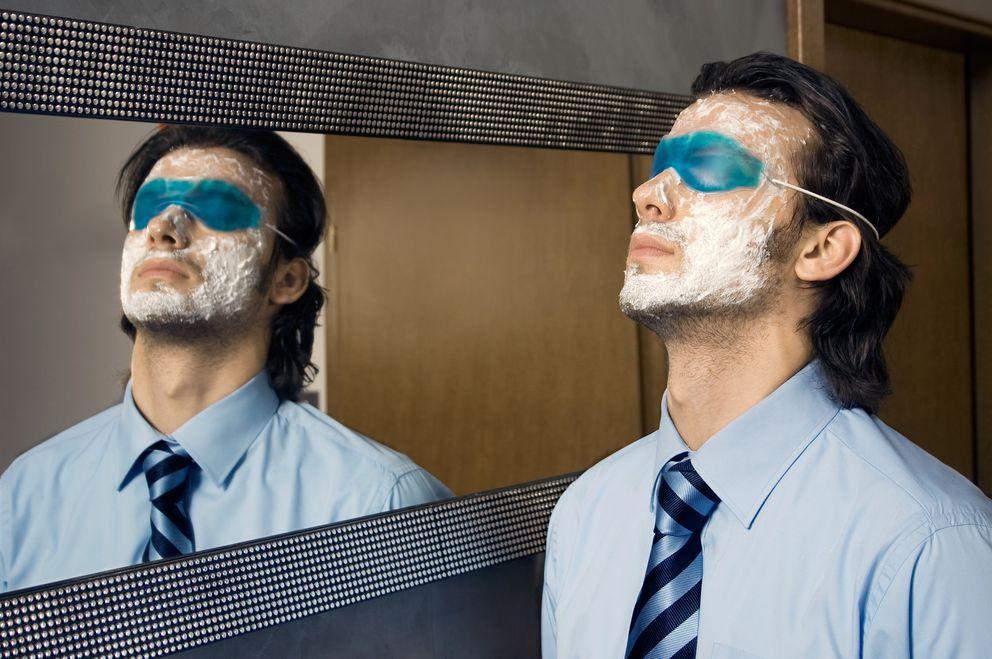 Los hombres, el nuevo target de la estética (Foto: I.C.)