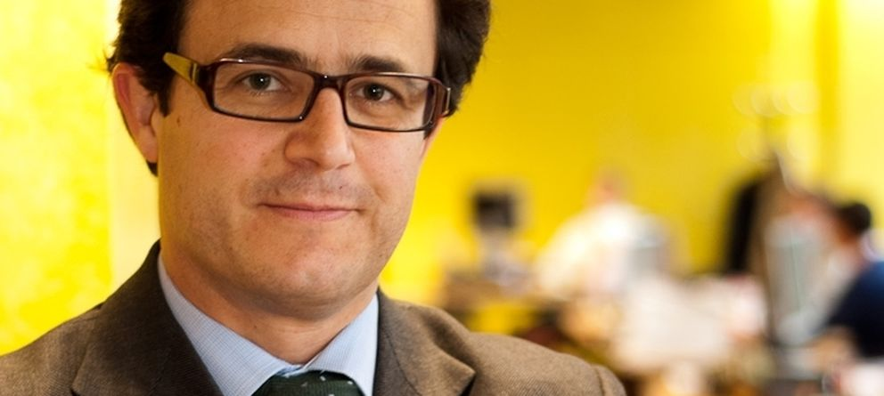 Foto: Ramón Forcada, director de análisis de Bankinter