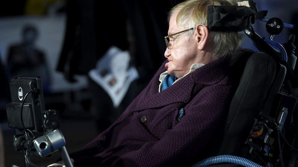 Las 'locuras' de Hawking: de viajar con láseres a buscar extraterrestres