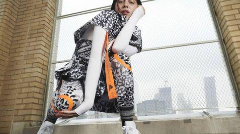 Lourdes Leon, la hija de Madonna, protagoniza un campañón de moda