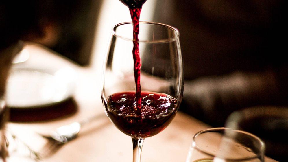 Foto: La preciada bebida no es solo uva. (iStock)