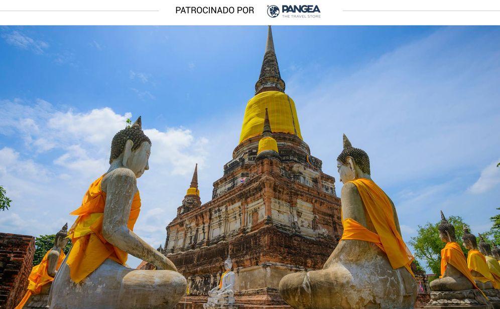 Qué hacer en  Qué ver en Tailandia 55abc2e2e9d