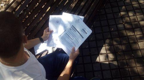 La batalla judicial de Miguel, multado por Hacienda (8.300€) por gastar poca luz