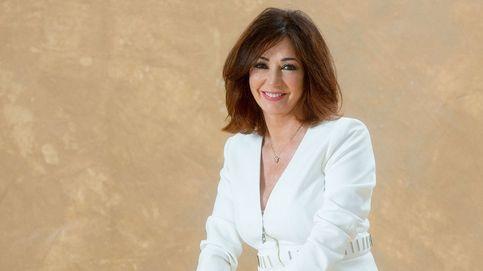 Ana Rosa Quintana confiesa emocionada que sufrió cáncer de mama