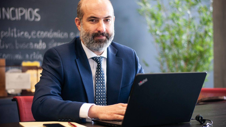 Javier Prieto (Quabit): No hay burbuja, la hipoteca no supone más del 25% de ingresos