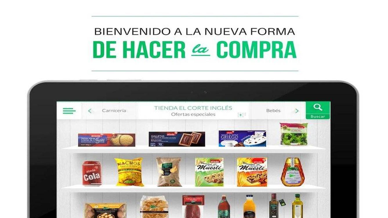 833d11b15811 Estos son los supermercados con apps para hacer compra desde el ...