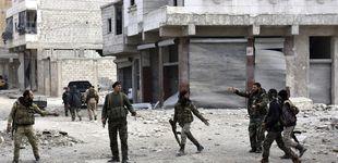 Post de La batalla de Alepo llega a su fin: así ha arrinconado Al-Asad a los rebeldes