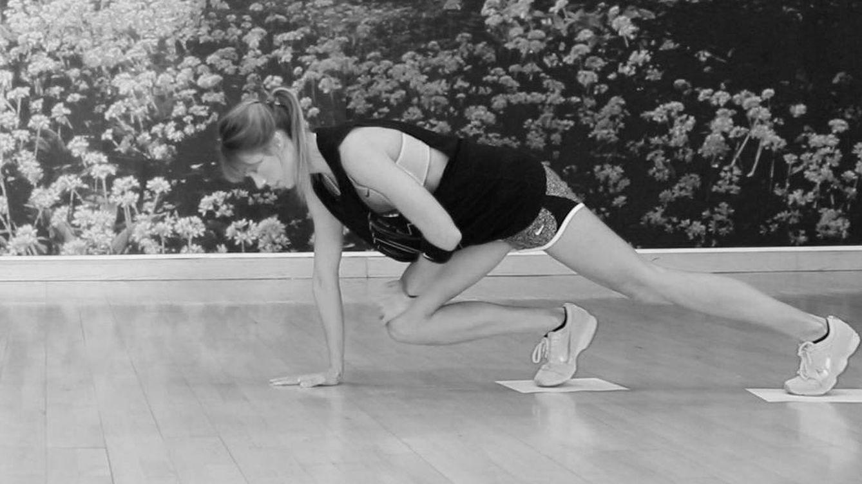 Ejercicios para entrenar en casa en vacaciones si no tienes gimnasio