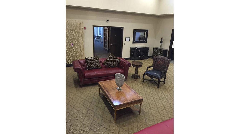 Un hospital de ancianos con alzh imer se transforma en un - Oh cielos muebles ...
