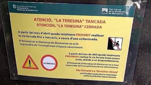 El precio de un rescate en la sierra catalana