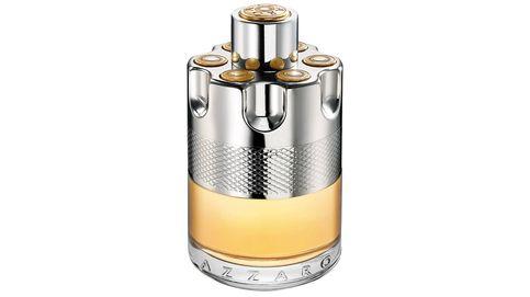 Mecánica y perfumes para afianzar el arquetipo masculino