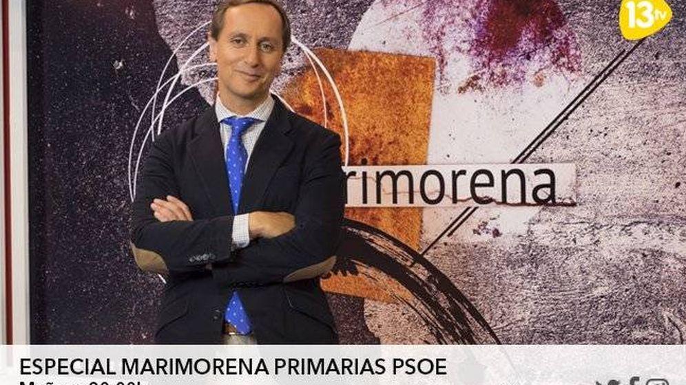 Foto: 'La marimorena'.