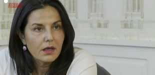 Post de La entrenadora Ruth Fernández rompe su silencio en el programa de Risto