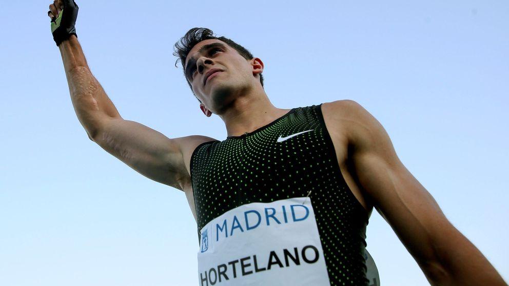 Directo   Hortelano, campeón de España con 20.16, ya piensa en Berlín