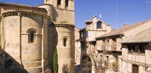 Post de Dónde mejor que en Segovia para hacer de tu puente un acueducto