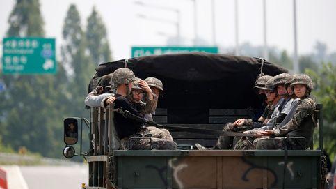 El ministro de Unificación surcoreano dimite ante la escalada de tensiones con el Norte