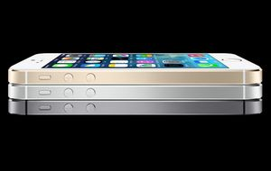 Las tres 'killer features' ocultas del iPhone 5S