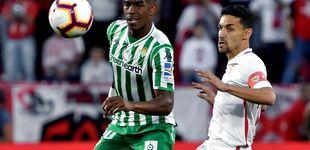Post de El fichaje de Junior Firpo y la diferencia con los anteriores suplentes de Jordi Alba
