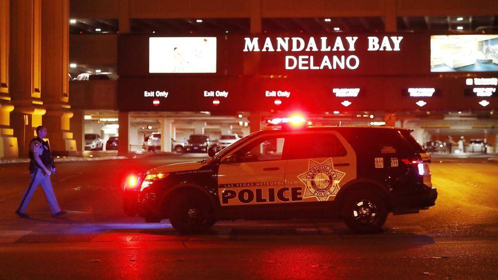 El tiroteo más grave de EEUU deja más de 50 muertos y 400 heridos