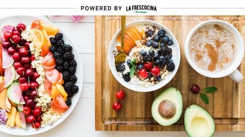 Refuerza tu sistema inmunitario con estos ocho alimentos