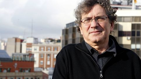 Gerardo Herrero: Hacienda quiere dar un dinero ridículo al cine español