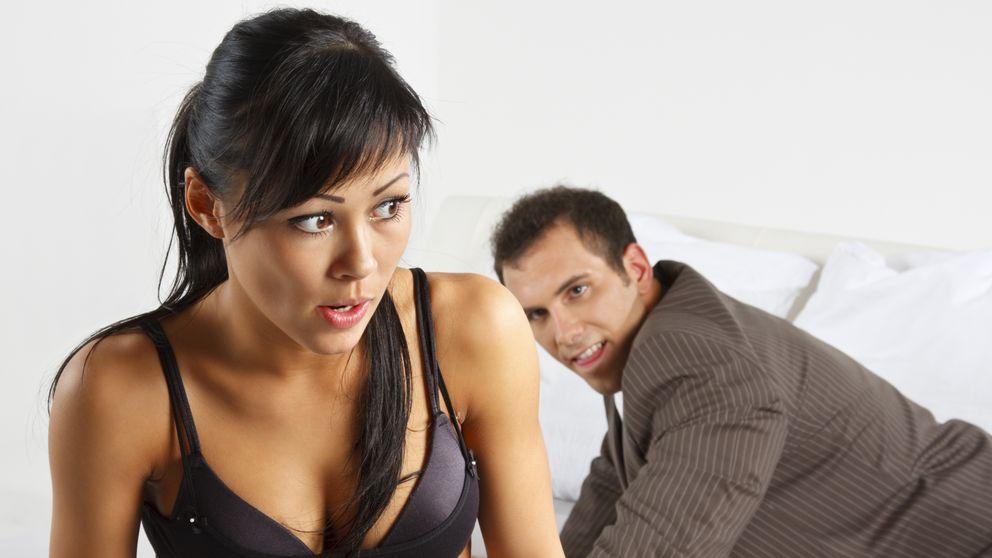 Los 9 momentos más embarazosos que puedes vivir haciendo el amor