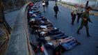Sin luz, agua ni petróleo: las calles de Caracas se transforman en el escenario de 'Mad Max'
