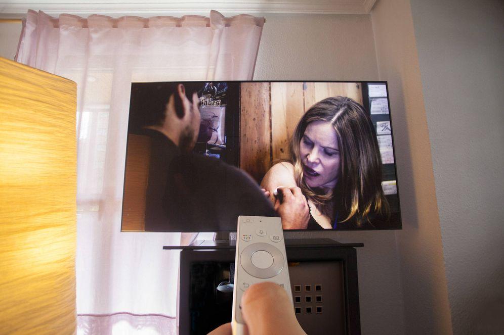 Televisión: Un mes con la TV de Samsung que reinventa el LCD: 65 en ...
