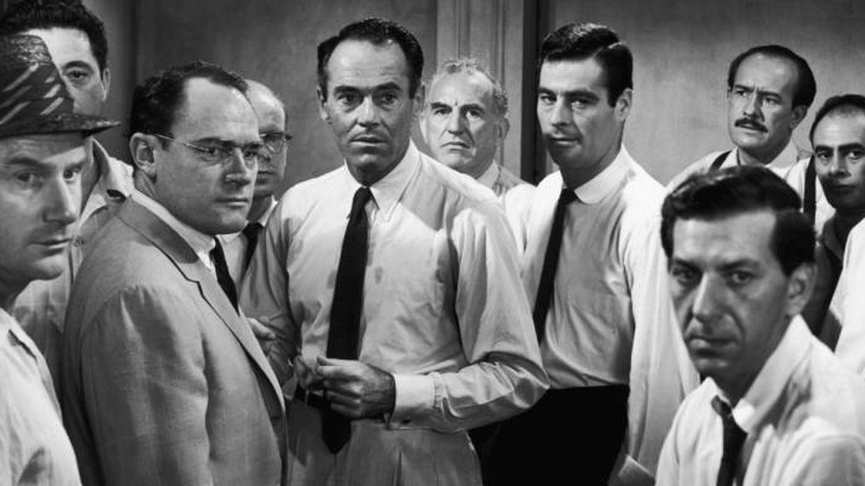 Henry Fonda y sus hombres sin piedad. (MGM)