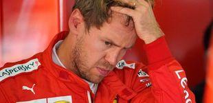 Post de La hecatombe de Ferrari o cómo pegarse un tiro en el pie cuando tienes todo en tu mano