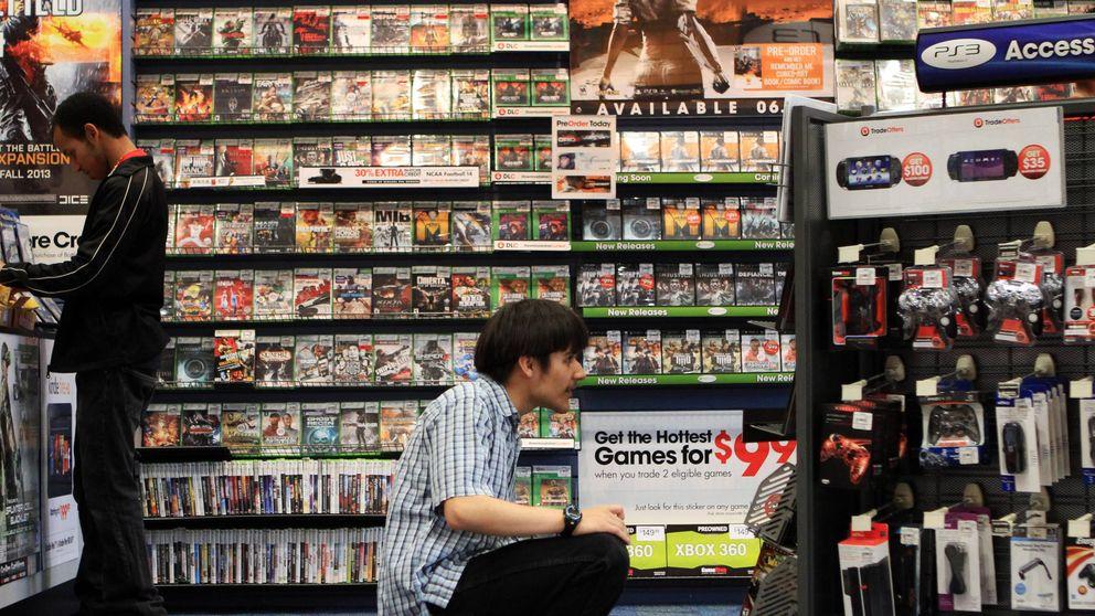 El 'big data' demuestra que España es el peor país para los videojuegos