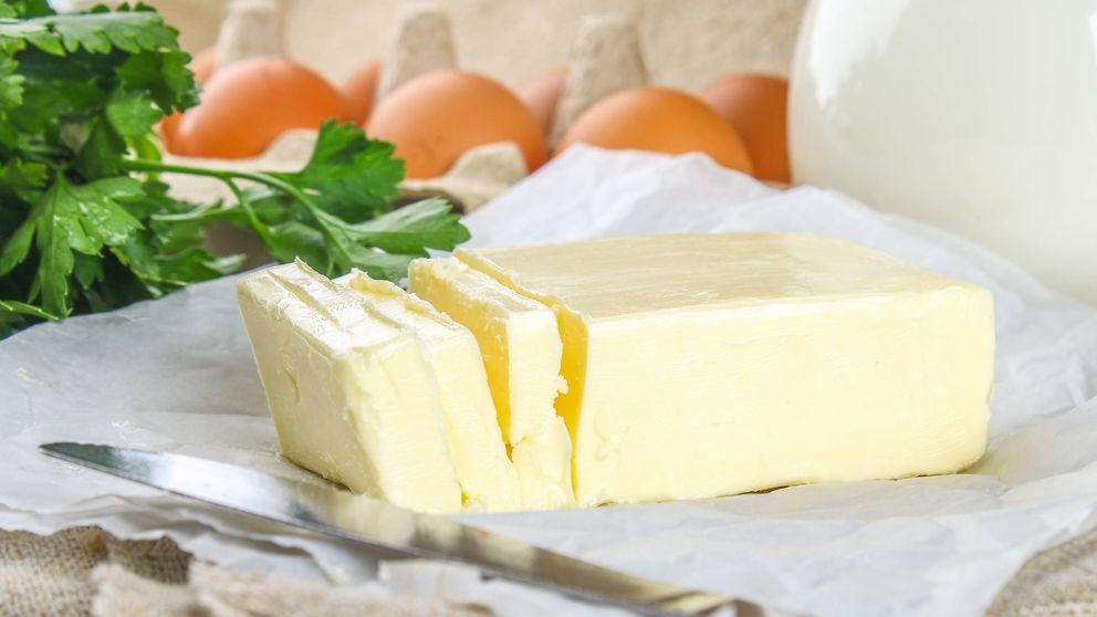 Mitos y realidades sobre la margarina: ¿es perjudicial para la salud?