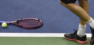 Post de Detenidas 34 personas, seis de ellas tenistas, por amañar torneos de tenis