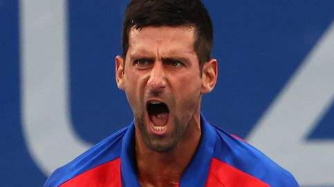 Djokovic, la otra manera de gestionar la presión en los Juegos Olímpicos