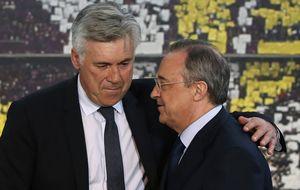 Florentino ya tiene fijada una reunión con Levy para cerrar el fichaje de Bale