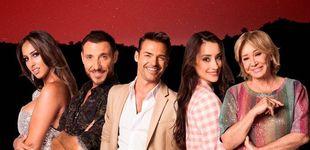 Post de 'GH VIP 7' | Solo dos concursantes se salvan de la nueva lista de nominados