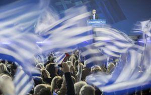 Los motivos de un griego de derechas para votar a Syriza