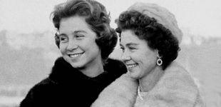 Post de Federica de Grecia, madre de la reina Sofía, la