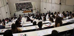 Post de La Universidad de Navarra, número uno de España en empleabilidad