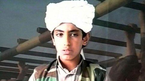 Un hijo de Osama Bin Laden llama a atacar Londres, Tel Aviv y Washington