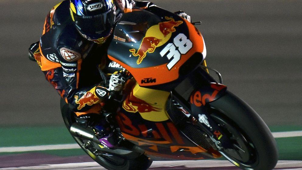 Por qué KTM es el gigante dormido que amenaza el orden establecido de MotoGP
