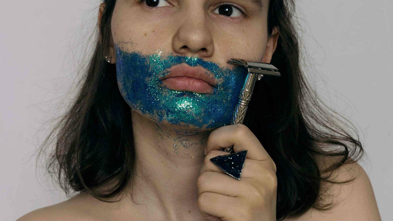 La depilación facial femenina aún a día de hoy es un tema tabú. (Imaxtree)