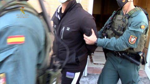 A prisión un varón en Los Alcores (Sevilla) por delitos sexuales sobre menores