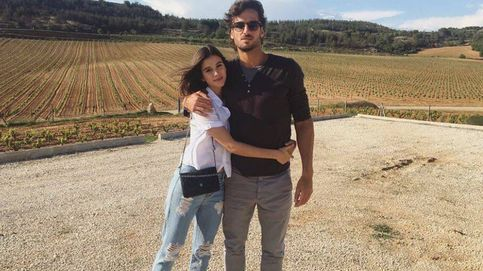 Los vídeos precelebración de Feliciano y Sandra: ¡enloquecidos de amor!