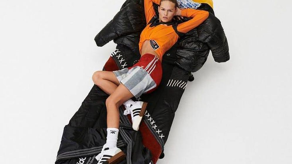 Foto: Alexander Wang x Adidas.