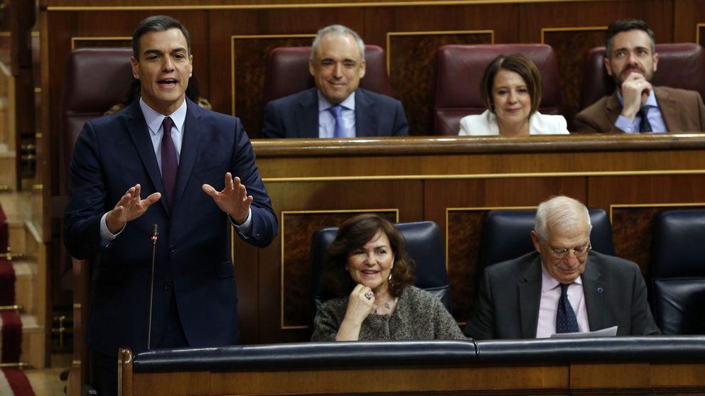 Pedro Sánchez confirma el fin de los coches de combustión (diésel y gasolina) para 2040